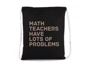 vak Učitelé matematiky mají spoustu problémů