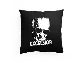 polštář Excelsior Stan Lee
