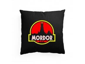 polštář Mordor