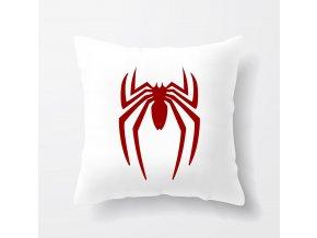 polštář Spiderman pavouk
