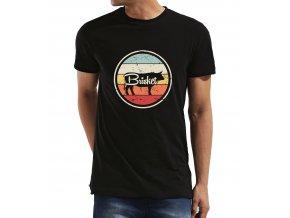 Pánské tričko Bůček grilování