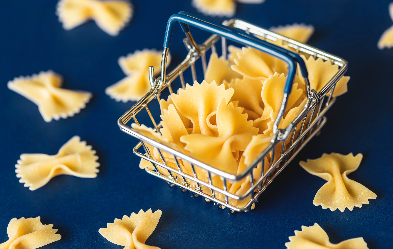Topmarkt rozšiřuje sortiment o potraviny