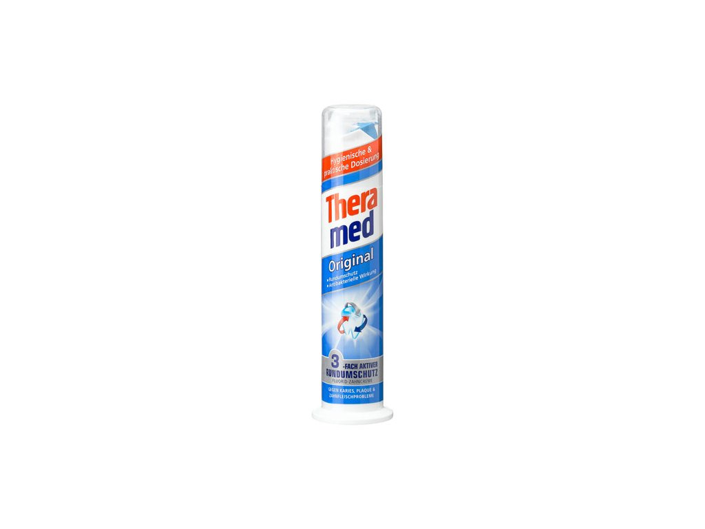 Theramed Original zubní pasta 100ml