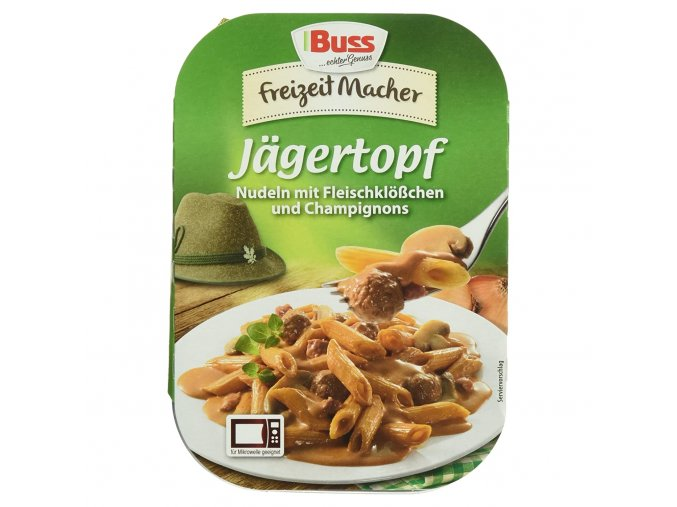 bussjager