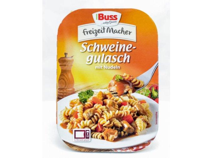 bussschwe
