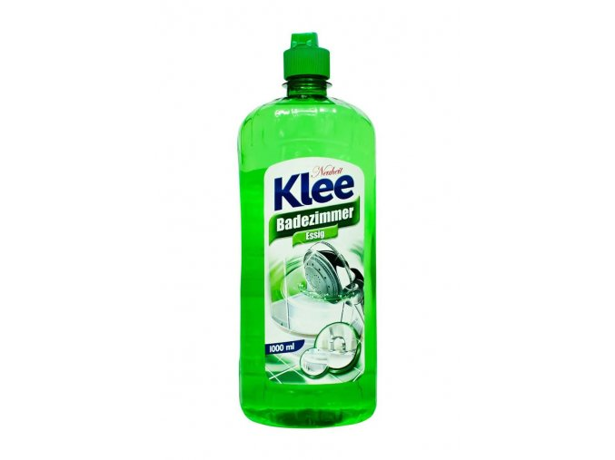 Klee Octový čistič koupelny 1l