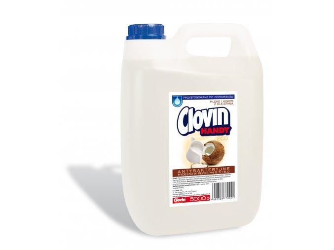 vyr 520876010 CLOVIN HANDY 2011 mlekokokos5000