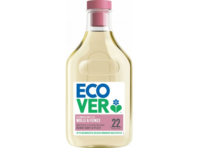 ecoverwolle