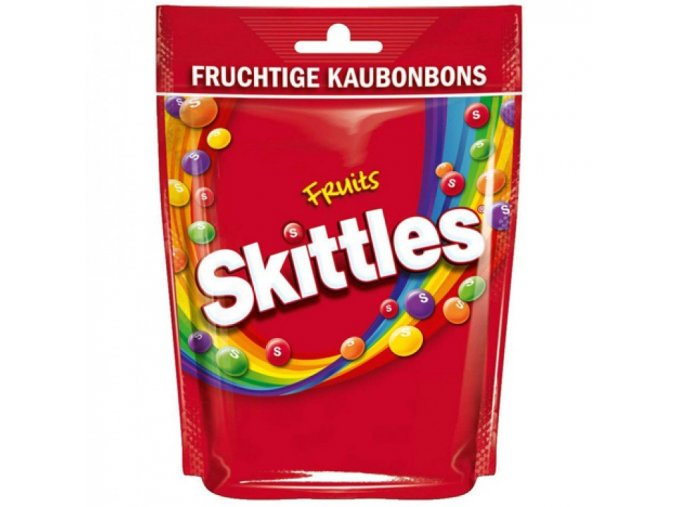Skittlesčerveny