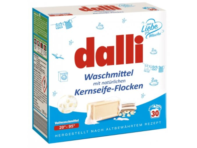 Dallikern
