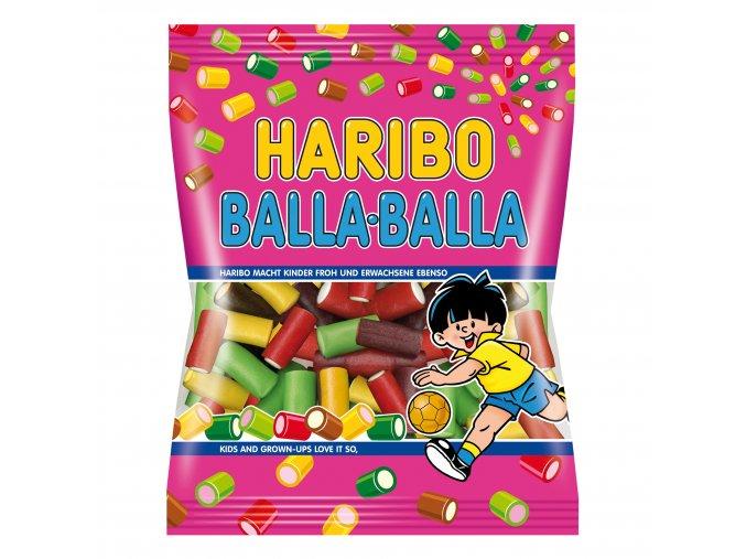 hariboballaballa