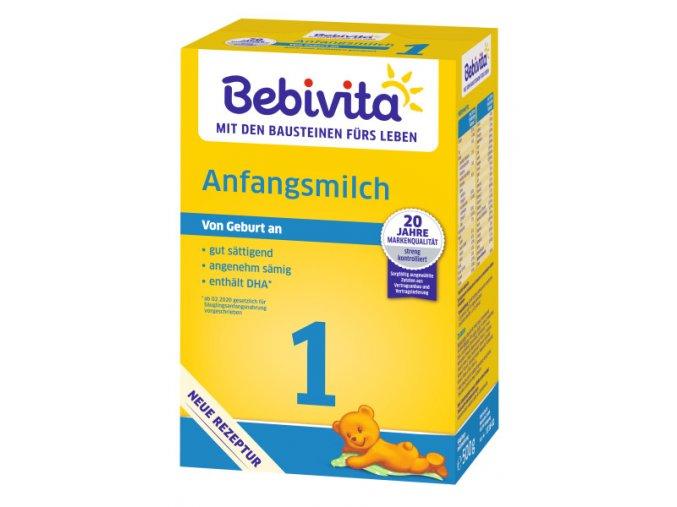 bebivita+