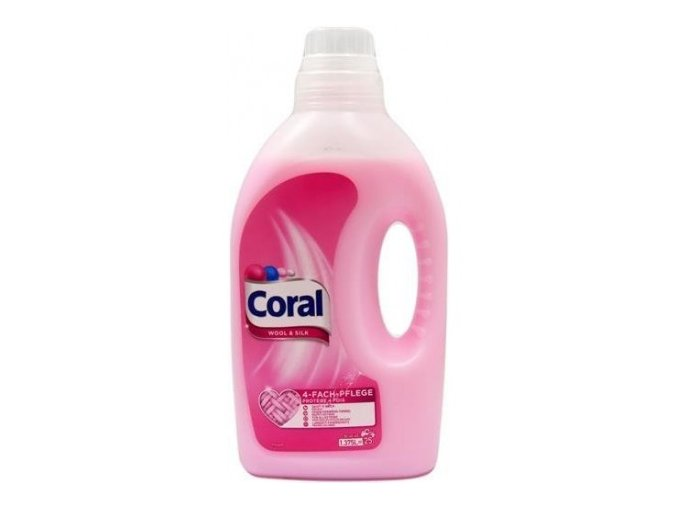coralwolle