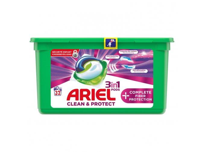 arielfibre