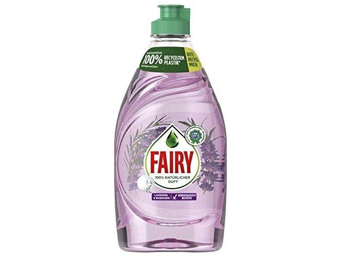 fairyrosmarin