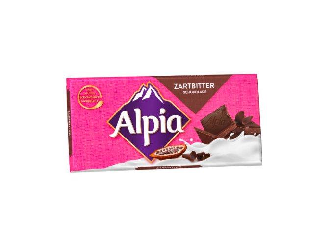 alpiahoř