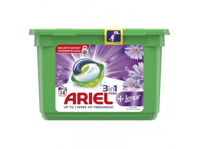 ariellenoir