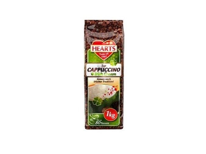 Hearts Cappuccino Irish Cream 1kg