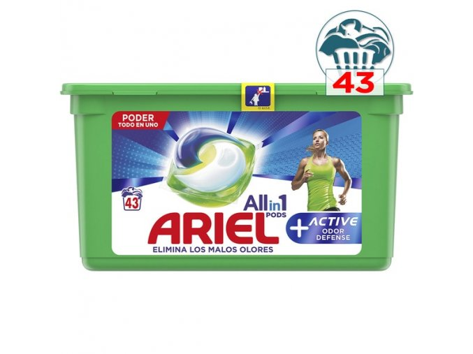 arielactiv43
