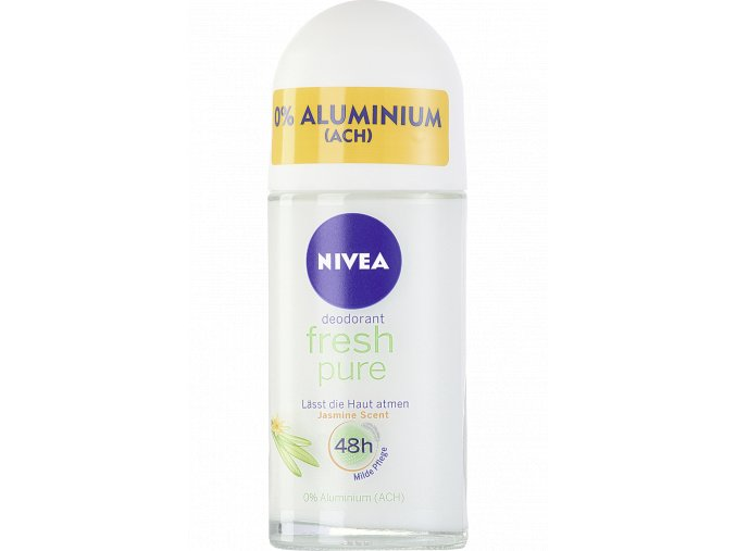 Nivea Fresh Pure Roll-On 50ml