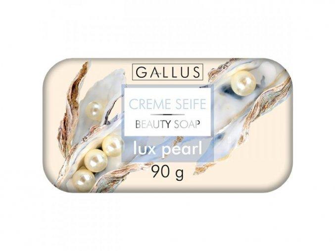 Gallusmydlolux