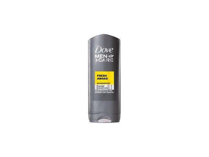 Dove Men+ Care Fresh Awake Sprchový gel 250ml