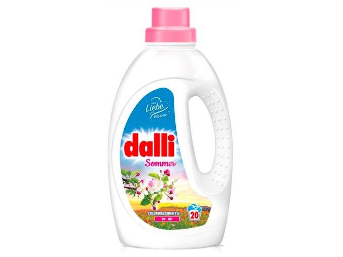 Dallisommercolor