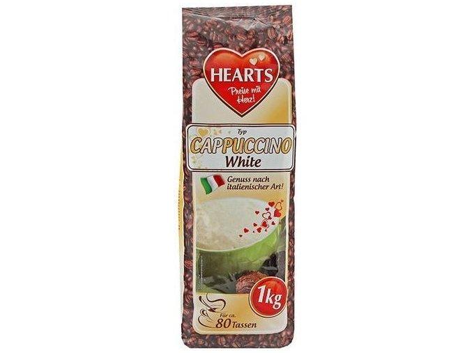 heartswhite