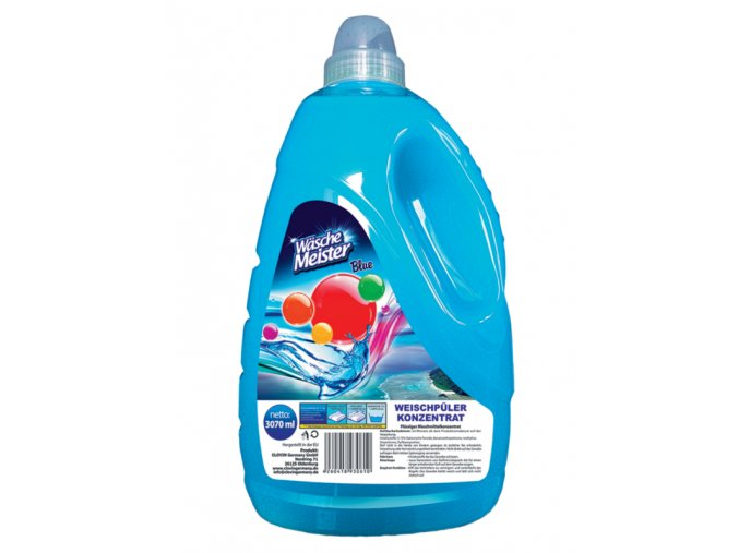 Wasche Meister Blue Aviváž 3,07l