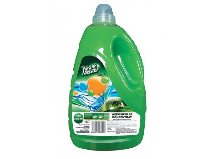 Wasche Meister Green Aviváž 3,07l