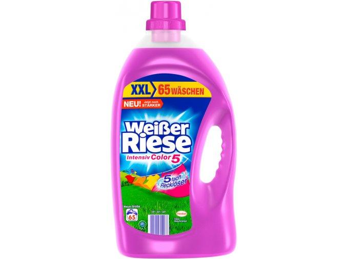 Weisser Riese Intensiv Color Gel na praní 65 Pracích cyklů