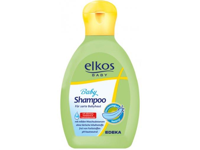 Elkos Baby šampon 250ml