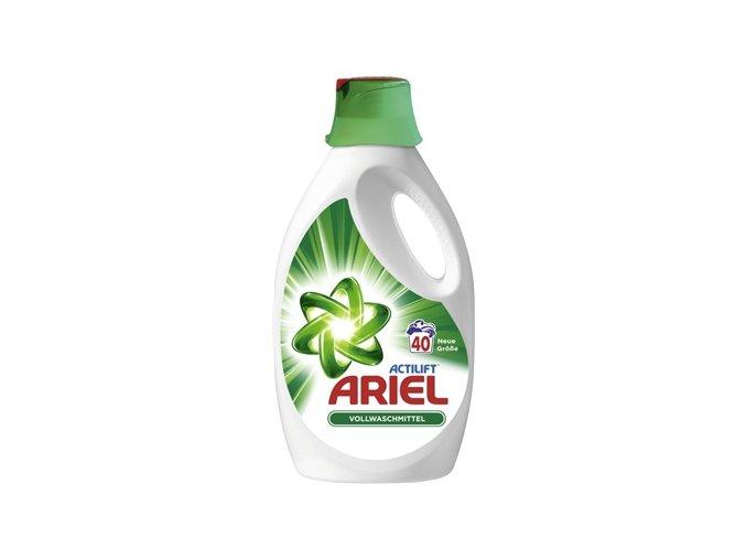 Ariel Actilift Gel na praní 40 Pracích cyklů