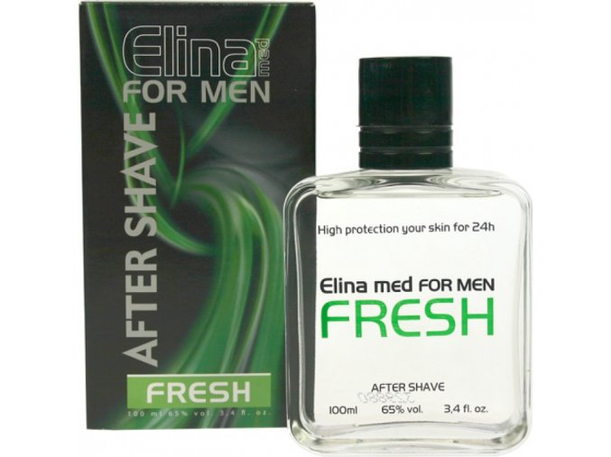 Elina Aftershavefresh