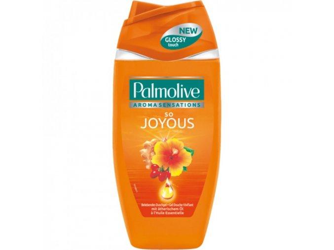 Palmolive sojoyous