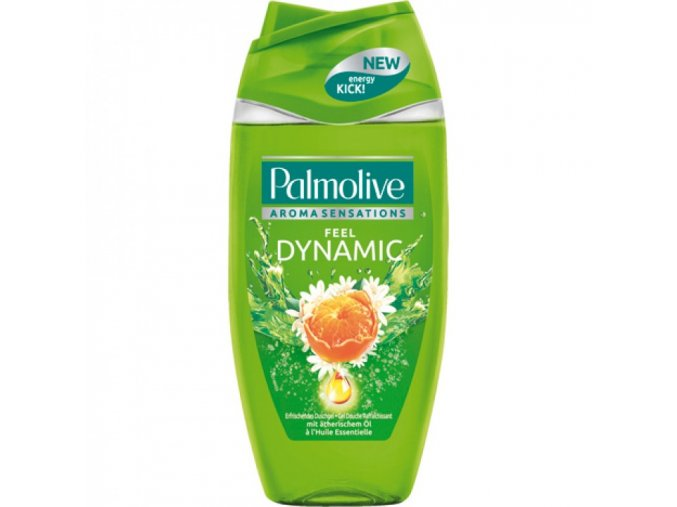 Palmolive aromasensationsfeel
