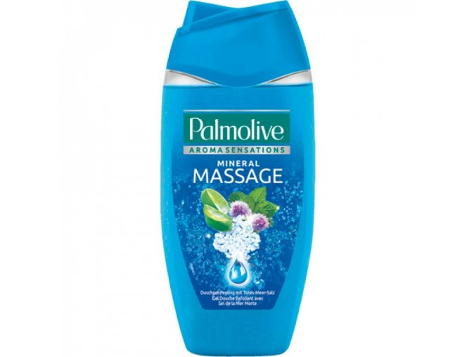 Palmolive mineral