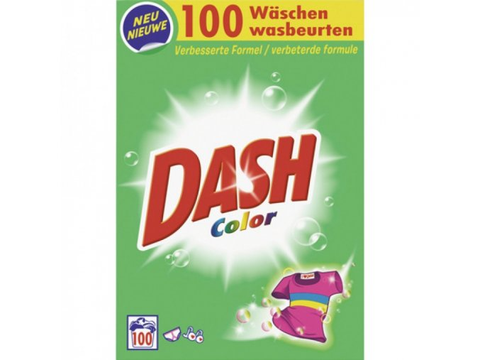 Dash 100color