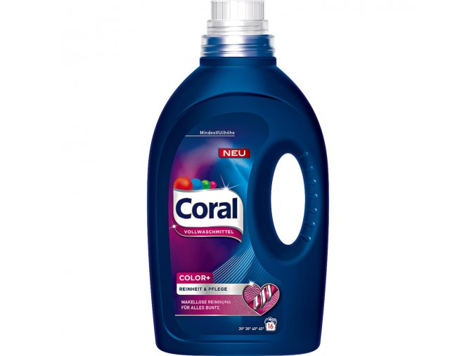Coral colorplus