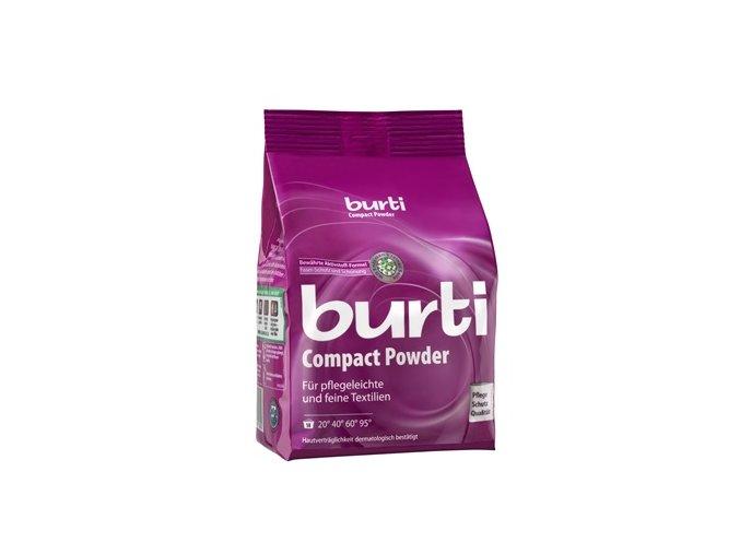 burti Waschmittel compact powder 18 WL