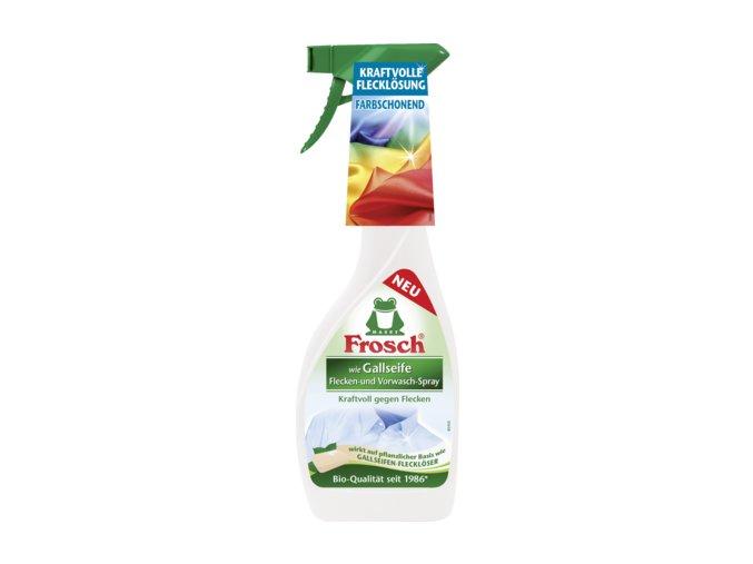 Frosch.gallseife