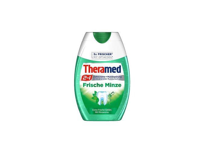 Theramed frischeminze