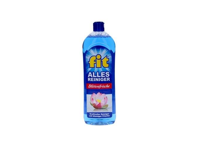fit Allesreiniger Bluetenfrische 1 l