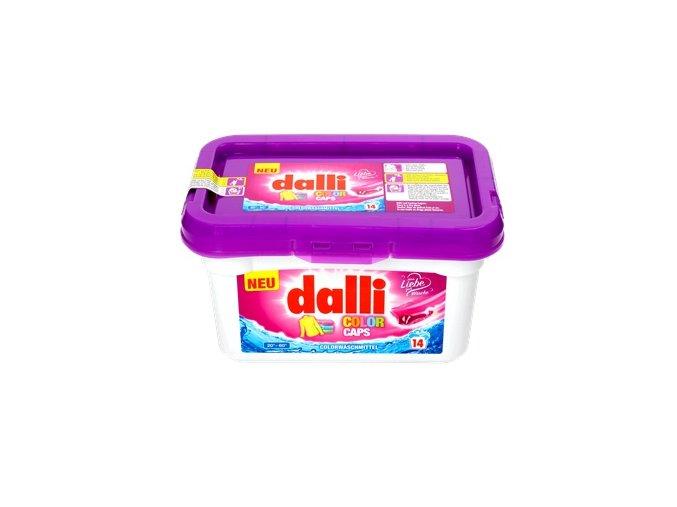 Dalli.colorkapslee