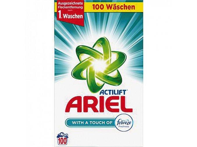 Ariel100febreze