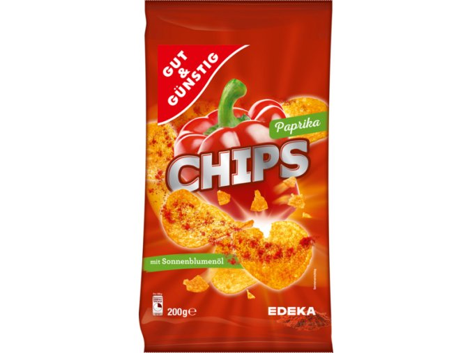 Chipsypaprika