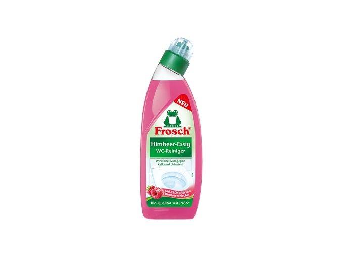 Frosch Himbeer Essig WC Reiniger 750 ml