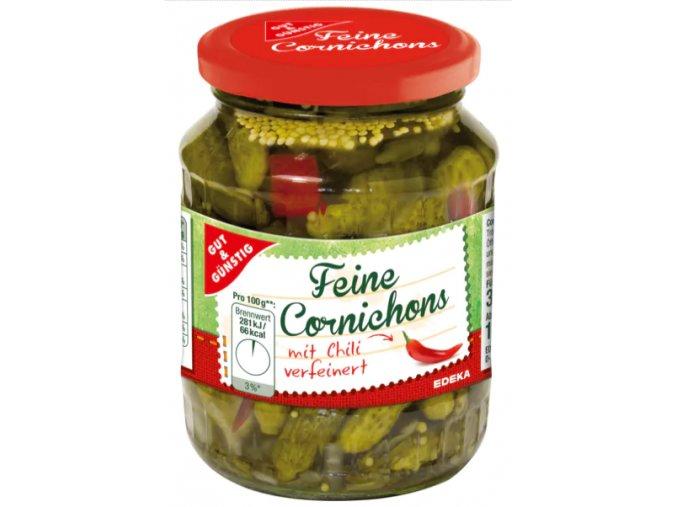 Cornichonschilli