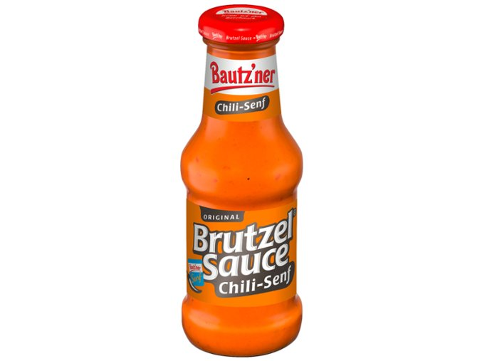 bautzner chillisenf