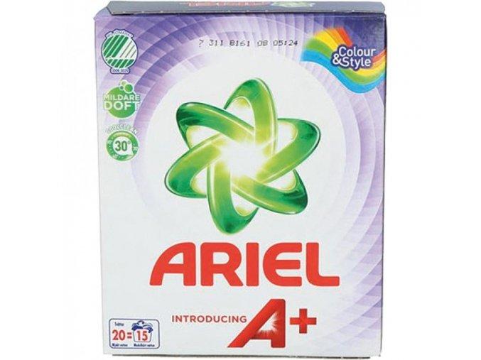 ArielA+color